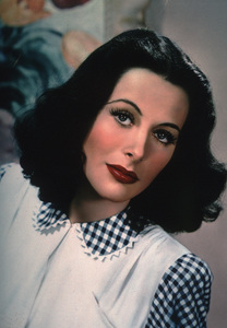 Hedy LamarrPhoto Play CoverC. 1950Photo By Paul HesseMPTV - Image 0958_0065