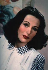 Hedy LamarrPhoto Play CoverC. 1950Photo By Paul HesseMPTV - Image 0958_0065