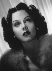 Hedy LamarrC. 1938Photo By: Laszlo WillingerMPTV - Image 0958_0090
