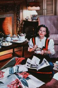 Hedy LamarrC. 1952Photo By: Paul HesseMPTV - Image 0958_0100