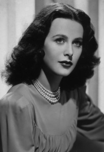 Hedy LamarrC. 1941MPTV - Image 0958_0103