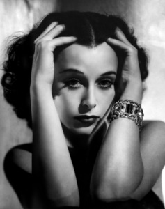 Hedy Lamarr1938Photo by Robert W. Coburn - Image 0958_0105