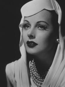 Hedy LamarrOctober 13, 1944Photo By Bert SixMPTV - Image 0958_0112