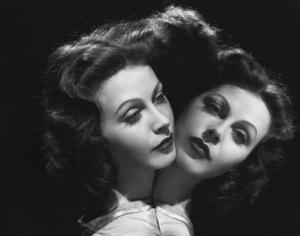 Hedy Lamarrcirca 1945**I.V. - Image 0958_0122