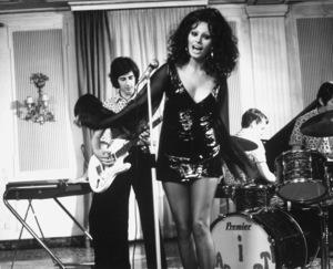"Sophia Loren in ""The Priest"