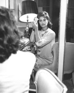 Sophia Loren, c. 1960. - Image 0959_0034