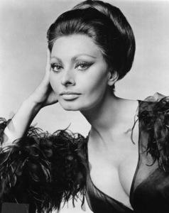Sophia Loren © 1966 Universal Pictures Company - Image 0959_0037
