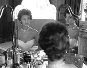 Sophia Loren1957 © 1978 Sanford Roth - Image 0959_0238