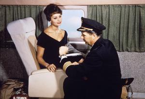 Sophia Loren1955© 1978 Paul Hesse - Image 0959_2019