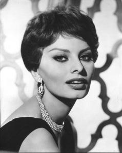 Sophia Loren, 1959. © 1978 Wallace Seawell - Image 0959_2022