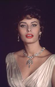 Sophia Loren, c. 1956. © 1978 Bud Fraker - Image 0959_2033