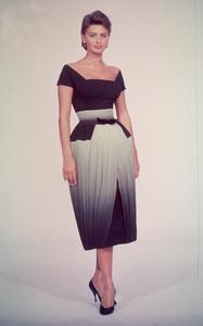 Sophia Loren, c. 1957. © 1978 Bud Fraker - Image 0959_2035