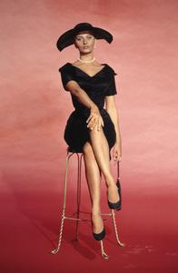 Sophia Lorencirca 1957© 1978 Bud Fraker - Image 0959_2036