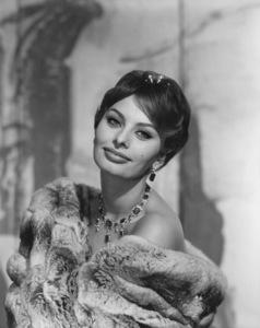 Sophia Loren1959© 1978 Wallace Seawell - Image 0959_2047