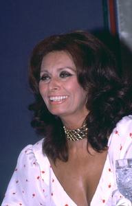 Sophia Loren, c. 1985. © 1985 Gunther - Image 0959_2057