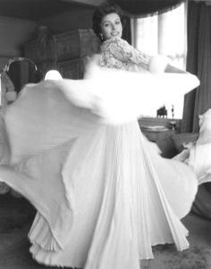 Sophia Loren, 1957. © 1978 Sanford Roth - Image 0959_2132