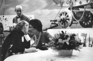 Sophia Loren in Los Angeles, 1958. © 1978 Ernest Reshovsky - Image 0959_2135