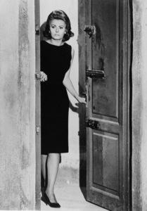"Sophia Loren in ""The Condemned Of Altona,"" 1962.20th Century Fox - Image 0959_2136"