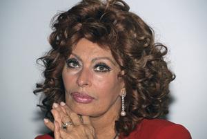 Sophia Loren2003 © 2003 Jean Cummings - Image 0959_2143