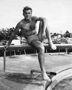 Tab Hunter, 1955 - Image 0961_0102