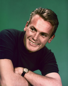 Tab Hunter1959Photo by Robert Coburn Jr.** I.V. - Image 0961_0829