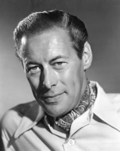 Rex Harrisoncirca 1960**I.V. - Image 0962_0810