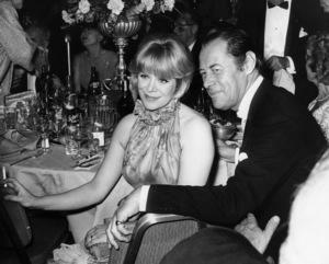 Rex Harrison and wife Rachel Robertscirca 1960sPhoto by Joe Shere - Image 0962_0812