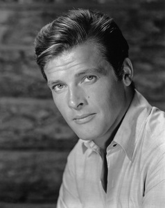 Roger Moore1959Photo by Joe Shere - Image 0963_0051