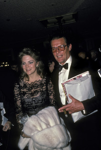 Roger Moore at the Beverly Hills Wilshire for a reception for Prince Andy1984 © 1984 Gunther - Image 0963_0053