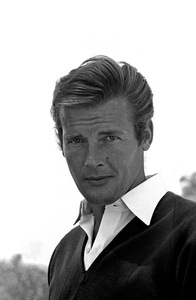Roger Moore1960 © 1978 David Sutton - Image 0963_0058