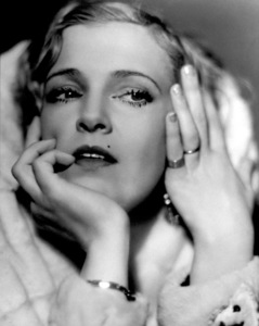 Olga Baclanovac. 1929Photo by George Hurrell - Image 0966_0810