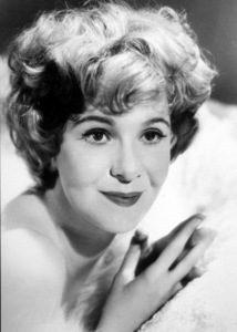 "Geraldine Page publicity still for""Summer & Smoke.""1961/Paramount**J.S. - Image 0966_0812"