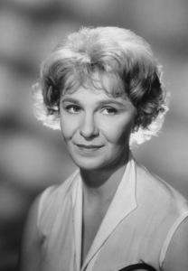"Geraldine Page publicity still for""Summer & Smoke.""1961/Paramount**J.S. - Image 0966_0813"