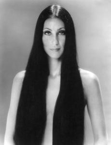 Cher1972 © 1978 John Engstead - Image 0967_0038
