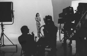 Cher on her TV ShowCirca 1976 © 1978 Gabi Rona - Image 0967_0120