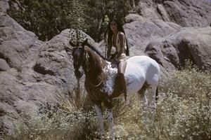 Cher1979 © 1979 Gene Trindl - Image 0967_0139