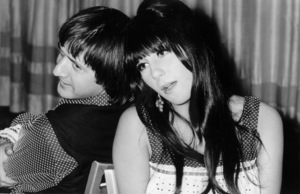 Cher and Sonny Bono, 1966 © 1978 Chester Maydole - Image 0967_0180