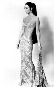 Cher BonoAugust 1975**I.V. - Image 0967_0193