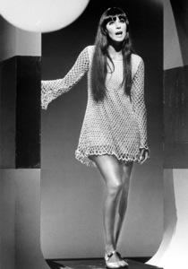 Cher BonoNovember 1967**I.V. - Image 0967_0194