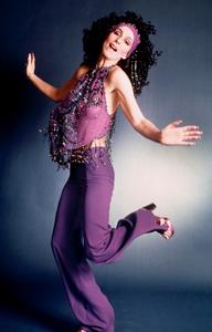 Cher Bono1975**I.V. - Image 0967_0195