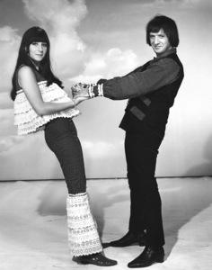 Cher and Sonny Bonocirca 1965**I.V. - Image 0967_0197