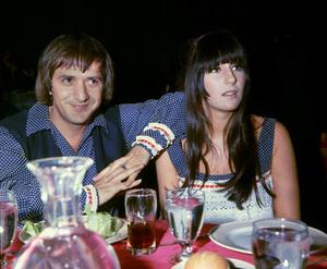 Sonny and Chercirca 1967**I.V. - Image 0967_0200