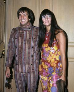 Sonny and Chercirca 1967**I.V. - Image 0967_0201