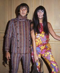 Sonny and Chercirca 1967**I.V. - Image 0967_0204