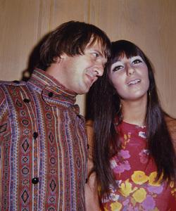 Sonny and Chercirca 1967**I.V. - Image 0967_0205