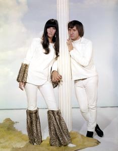 Cher and Sonny Bonocirca 1967** I.V. - Image 0967_0207