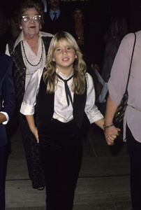 Chastity Bonocirca 1970s © 1978 Gary Lewis - Image 0967_0252