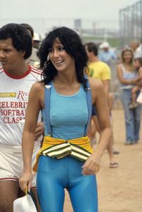 Cher in Las Vegas for the Riviera