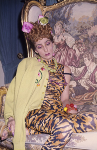 Cher Bonocirca 1970s © 1978 Gary Lewis - Image 0967_0269