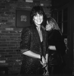 Cher Bonocirca 1980s© 1980 Gary Lewis - Image 0967_0278